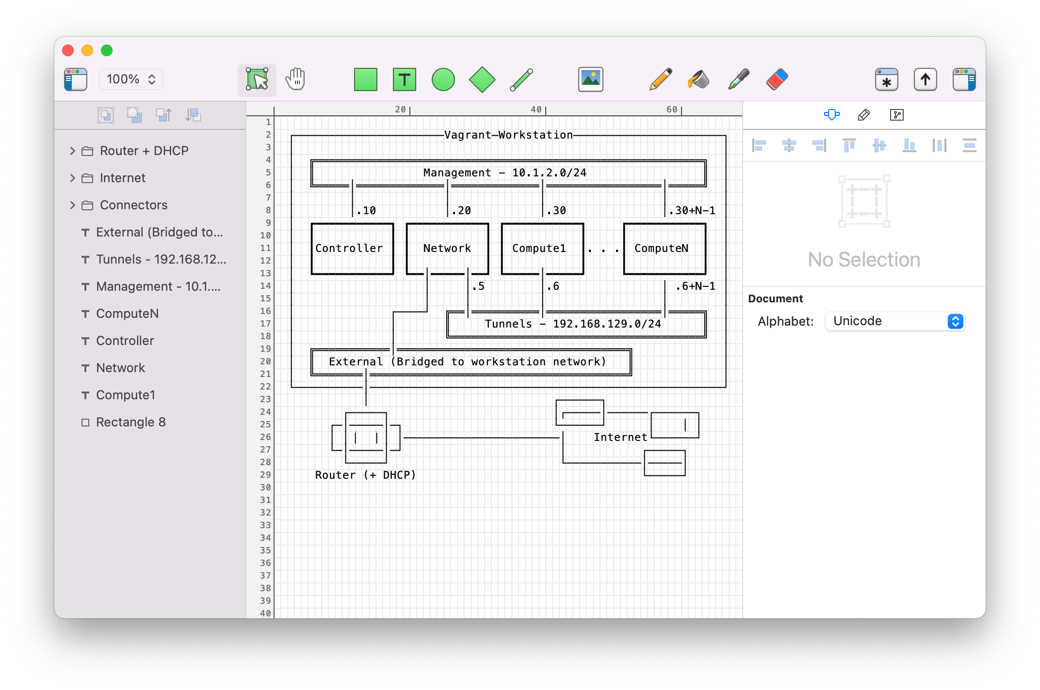 Monodraw for macos helftone visualisation of data structures algorithms and data formats plays a crucial role in understanding you will be reading the code more often than writing it ccuart Gallery